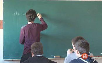 Propuestas 1.533 plazas docentes para la Oferta de Empleo Público