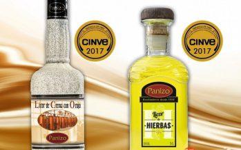 La Crema de Orujo Panizo premiada en el concurso mundial de Bruselas