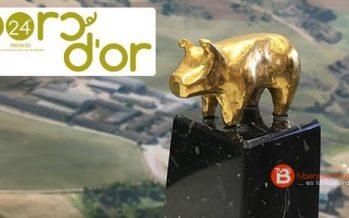 Una granja de cerdos de Quiruelas nominada en los Premios Porc d'Or
