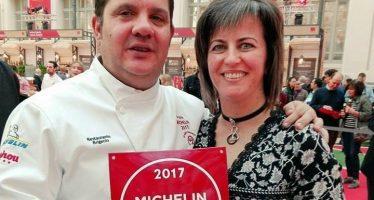 El restaurante Brigecio consigue el Bib Gourmand de la Guía Michelin