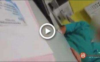 Denunciado un médico de Guijuelo por masturbarse delante de una paciente