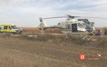 Muere electrocutado un hombre de 42 años en la localidad de Villaornate