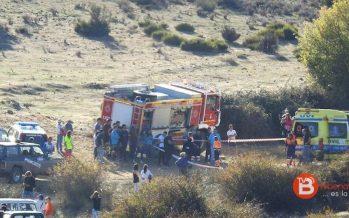 Fallecida una joven de 24 años al ser atropellada en un rally en Sariegos