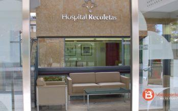 El Hospital Recoletas de Zamora pone en marcha la Unidad Paliativa