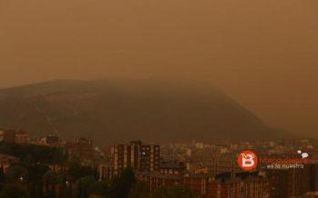 Declarado nivel 1 por simultaneidad de incendios en la provincia de León