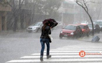 Previsiones de lluvias de más de 10 litros por metro cuadrado en Zamora