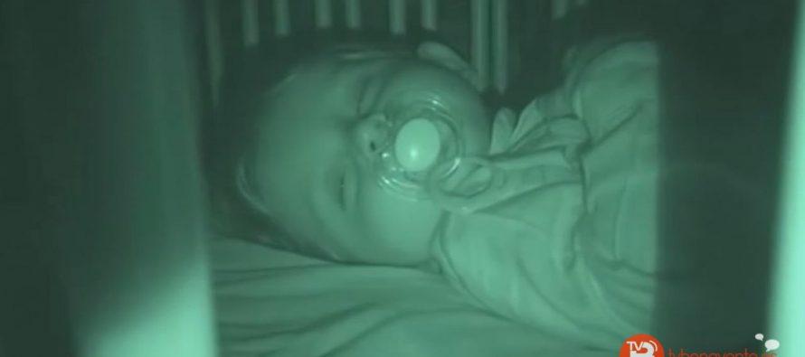 Técnicas para controlar las pesadillas de los niños