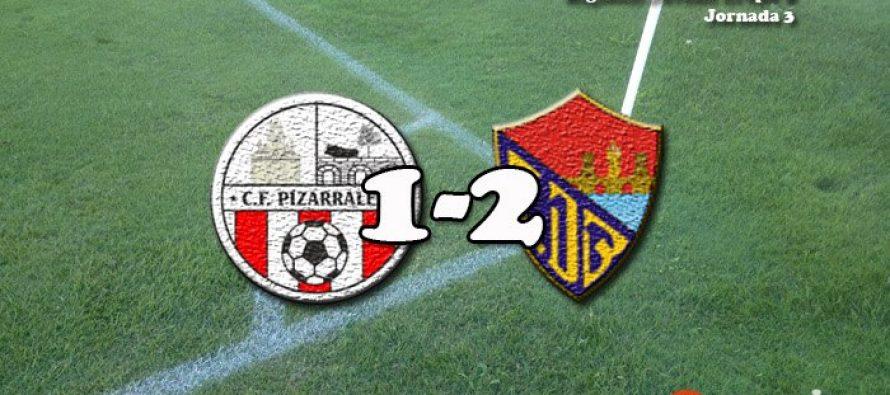 El C.D Benavente se agarra a los últimos minutos para ganar al Pizarrales