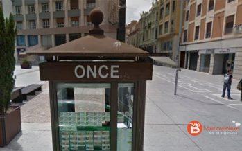 El sorteo de la ONCE ha repartido 6.000 en Zamora