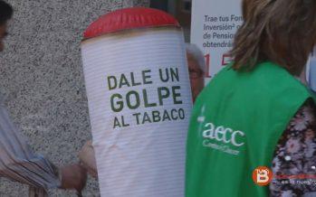 La AECC Junta Local de Benavente organiza un curso para dejar de fumar