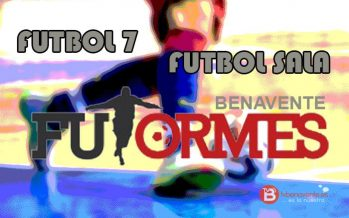 Bicis Clemente-Revilla y Los Amigos, líderes de sus ligas Futormes
