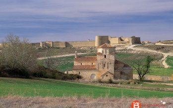 El turismo crece en Urueña, uno de los Pueblos más Bonitos de España
