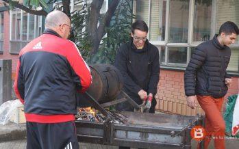 Familias Numerosas celebra el Magosto este fin de semana en Benavente