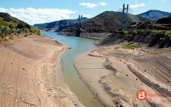Los embalses de la cuenca del Duero se encuentran por debajo del 30%