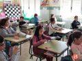 Alumnos del Colegio Virgen de la Vega participan en talleres de consumo